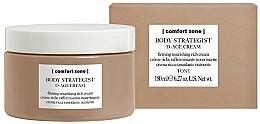 Voňavky, Parfémy, kozmetika Spevňujúci zvlhčujúci krém na telo - Comfort Zone Body Strategist D-Age Cream