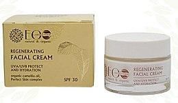 """Voňavky, Parfémy, kozmetika Revitalizačný krém na tvár """"Ochrana a zvlhčovanie"""" - ECO Laboratorie Revitalizing Face Cream"""