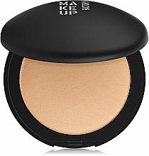 Voňavky, Parfémy, kozmetika Púder na tvár - Make Up Factory Mineral Compact Powder