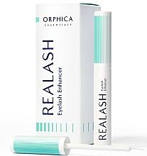 Voňavky, Parfémy, kozmetika Kondicionér na mihalnice - Orphica Realash Eyelash Enhancer