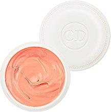 Voňavky, Parfémy, kozmetika Výživný krém na nechty - Dior Creme Abricot Fortifying Cream For Nails