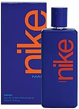Voňavky, Parfémy, kozmetika Nike Indigo Man Nike - Toaletná voda