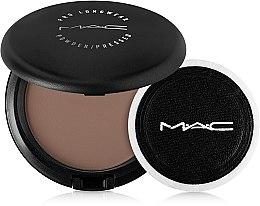 Voňavky, Parfémy, kozmetika Kompaktný púder pre tvár - MAC Blot Powder Pressed