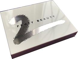 Voňavky, Parfémy, kozmetika Paleta očných tieňov - Fenty Beauty by Rihanna Eyeshadow Palette