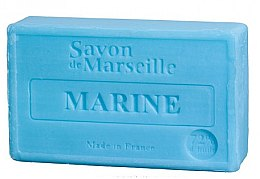 Voňavky, Parfémy, kozmetika Mydlo - Le Chatelard 1802 Savon de Marseille Marine Soap