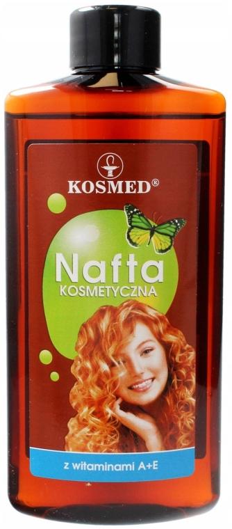 Kozmetická ropa s vitamínmi A + E - Kosmed
