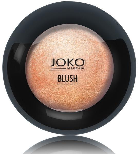 Zapechená lícenka - Joko Mineral Blush