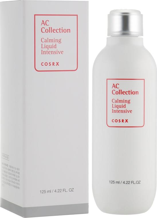 Upokojujúci toner - Cosrx AC Collection Calming Liquid Intensive — Obrázky N1