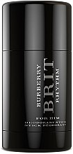 Voňavky, Parfémy, kozmetika Burberry Burberry Brit Rhythm - Tuhý deodorant