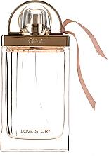 Voňavky, Parfémy, kozmetika Chloe Love Story - Toaletná voda(tester s uzáverom)