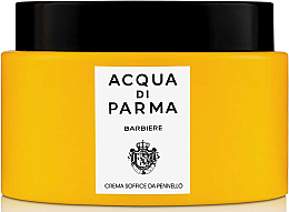 Voňavky, Parfémy, kozmetika Krém na holenie - Acqua di Parma Barbiere Shaving Cream