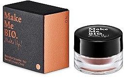 Voňavky, Parfémy, kozmetika Prírodná krémová rúž a lícenka - Make Me Bio Make Up!