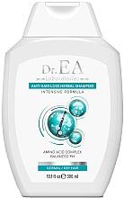 Voňavky, Parfémy, kozmetika Šampón proti vypadávaniu pre normálne a suché vlasy - Dr.EA Anti-Hair Loss Herbal Shampoo