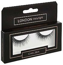 Voňavky, Parfémy, kozmetika Falošné riasy - London Copyright Eyelashes Chelsea