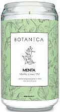 """Voňavky, Parfémy, kozmetika Vonná sviečka """"Mäta"""" - FraLab Botanica Candle"""