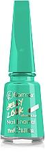 Voňavky, Parfémy, kozmetika Lak na nechty - Flormar Jelly Look