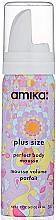 Voňavky, Parfémy, kozmetika Pena na vlasy - Amika Plus Size Perfect Body Mousse