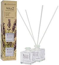 """Voňavky, Parfémy, kozmetika Aromatický difúzor """"Levanduľa"""" - Flor De Mayo Mika 2 Botanical Essence"""
