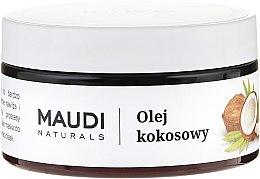 Voňavky, Parfémy, kozmetika Kokosový olej - Maudi