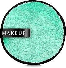 "Voňavky, Parfémy, kozmetika Čistiaca špongia, mätová ""My Cookie"" - MakeUp Makeup Cleansing Sponge Mint"