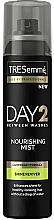 Voňavky, Parfémy, kozmetika Sprej na revitalizáciu vlasov - Tresemme Day 2 Shine Reviver Nourishing Mist