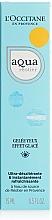 Voňavky, Parfémy, kozmetika Chladivý očný gél - L'Occitane Aqua Reotier Cooling Eye Gel