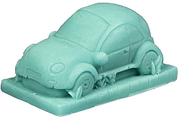 """Voňavky, Parfémy, kozmetika Prírodné ručné mydlo """"Auto"""" s príchuťou kiwi - LaQ Happy Soaps Natural Soap"""