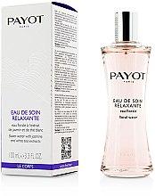 Voňavky, Parfémy, kozmetika Spray antistresový starostlivosť o telo - Payot Le Corps Eau de Soin Relaxante Floral Water