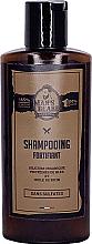 Voňavky, Parfémy, kozmetika Bezsulfátový spevňujúci šampón - Man'S Beard Shampooing Fortifiant Sans Sulfates