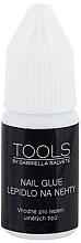 Voňavky, Parfémy, kozmetika Lepidlo na umelé nechty - Gabriella Salvete Tools Nail Glue