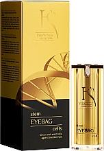 Voňavky, Parfémy, kozmetika sérum s kmeňovými bunkami proti vačkov pod očami - Fytofontana Stem Cells Eye Bag Serum