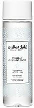 Voňavky, Parfémy, kozmetika Micelárna čistiaca voda - Estelle & Thild BioCleanse Micellar Cleansing Water