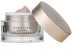 Voňavky, Parfémy, kozmetika Detoxikačná čistiaca maska s ružovým ílom - Emma Hardie Purifying Pink Clay Detox Mask