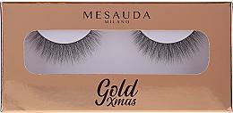 Voňavky, Parfémy, kozmetika Umelé riasy - Mesauda Milano Gold XMas Instant Glam 203