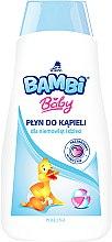 Voňavky, Parfémy, kozmetika Detský sprchový gél - Pollena Savona Bambi Baby Shower Gel