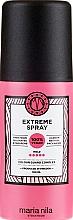 Voňavky, Parfémy, kozmetika Lak na vlasy silná fixácia - Maria Nila Style & Finish Extreme Spray