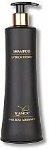 Voňavky, Parfémy, kozmetika Šampón na oslabené vlasy - MTJ Cosmetics Superior Therapy Niamex 50 Shampoo