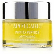 Voňavky, Parfémy, kozmetika Protistarnúci krém na viečka - APOT.CARE Phyto Peptide Eye Cream