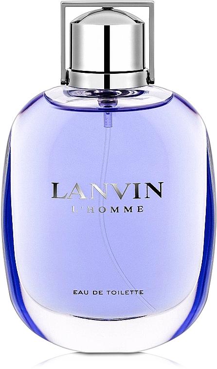 Lanvin L'Homme Lanvin - Toaletná voda