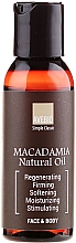 """Voňavky, Parfémy, kozmetika Esenciálny olej """"Macadamia"""" - Avebio OiL Macadamia"""