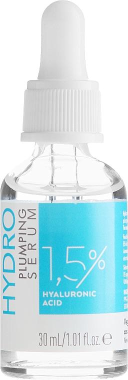 Sérum na tvár - Catrice Hydro Plumping Serum