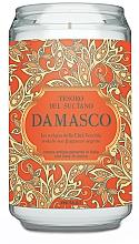 Voňavky, Parfémy, kozmetika Vonná sviečka - FraLab Damasco Tresoro Del Sultano Candle