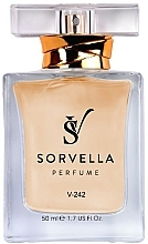 Voňavky, Parfémy, kozmetika Sorvella Perfume V-242 - Parfum