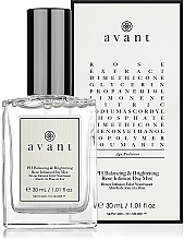 Voňavky, Parfémy, kozmetika PH vyvažovací a rozjasňujúci denný sprej - Avant PH Balancing & Brightening Rose Infusion Day Mist