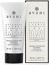 Voňavky, Parfémy, kozmetika Balzam na ruky s kyselinou glykolovou - Avant Skincare Sumptuous Glycolic Acid Hand Balm