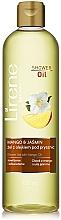 Voňavky, Parfémy, kozmetika Sprchový gél - Lirene Shower Oil Mango&Jasmin