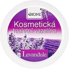 Voňavky, Parfémy, kozmetika Kozmetická vazelína - Bione Cosmetics Lavender Cosmetic Vaseline