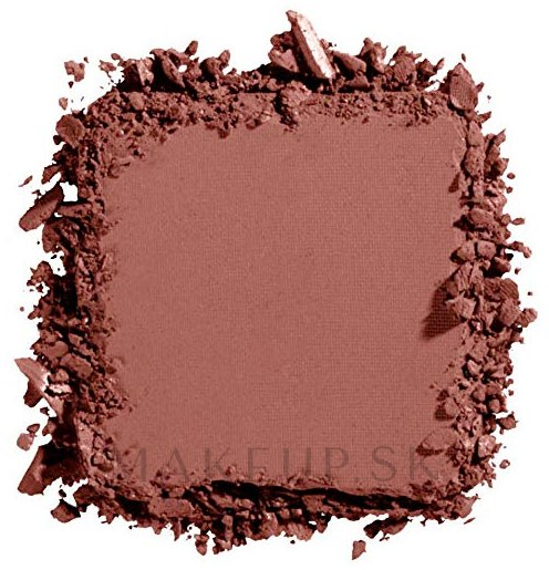 Matná lícenka - NYX Professional Makeup Sweet Cheeks Matte Blush — Obrázky 01 - Totally Chill
