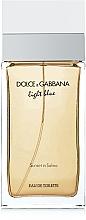 Voňavky, Parfémy, kozmetika Dolce & Gabbana Light Blue Sunset in Salina - Toaletná voda