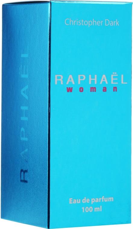 Christopher Dark Raphael - Parfumovaná voda